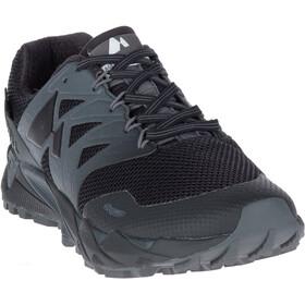 Merrell Agility Peak Flex 2 GTX Kengät Miehet, black